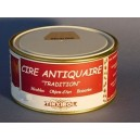 Cire antiquaire tradition Incolore