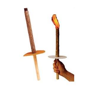 Torche de Cire 35 min