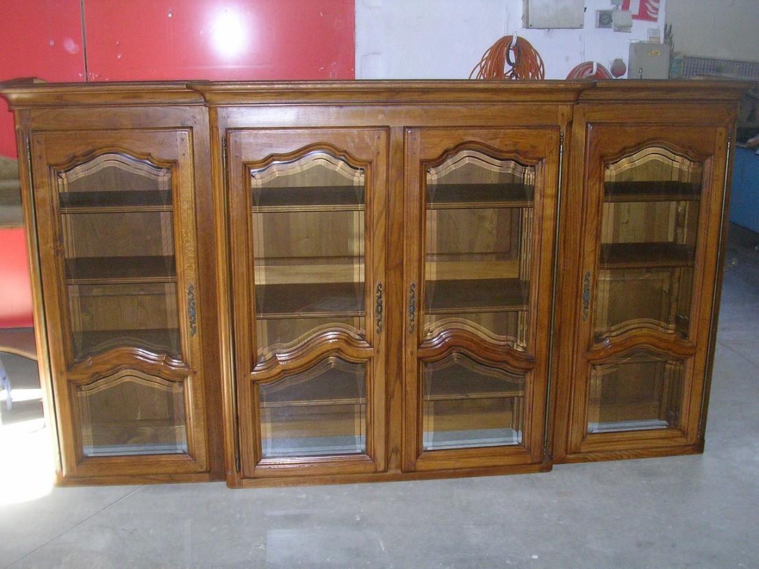 Restauration de meubles adrm aux 3 moulins for Meubles 4 moulins